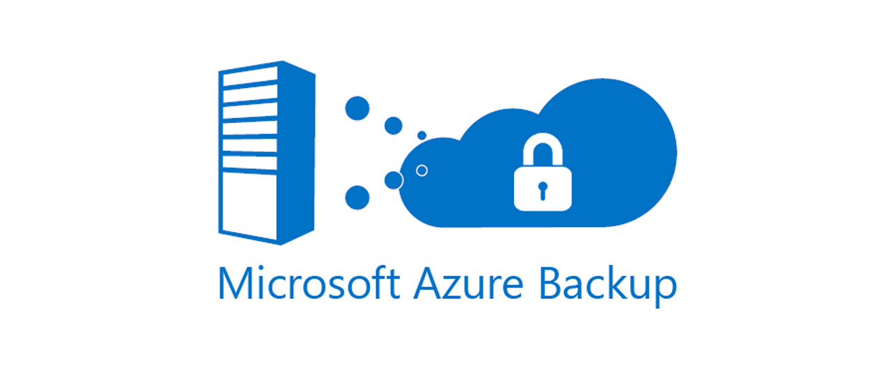 backup in cloud con Microsoft Azure