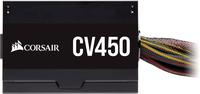 Corsair CV450 alimentatore per computer 450 W ATX Nero